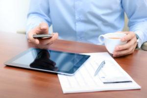 O que é e como funciona a conciliação de cartão de crédito?